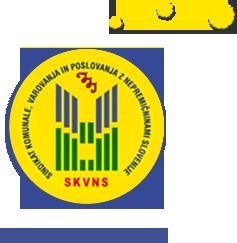 Sindikat komunale, varovanja in poslovanja z nepremičninami Slovenije